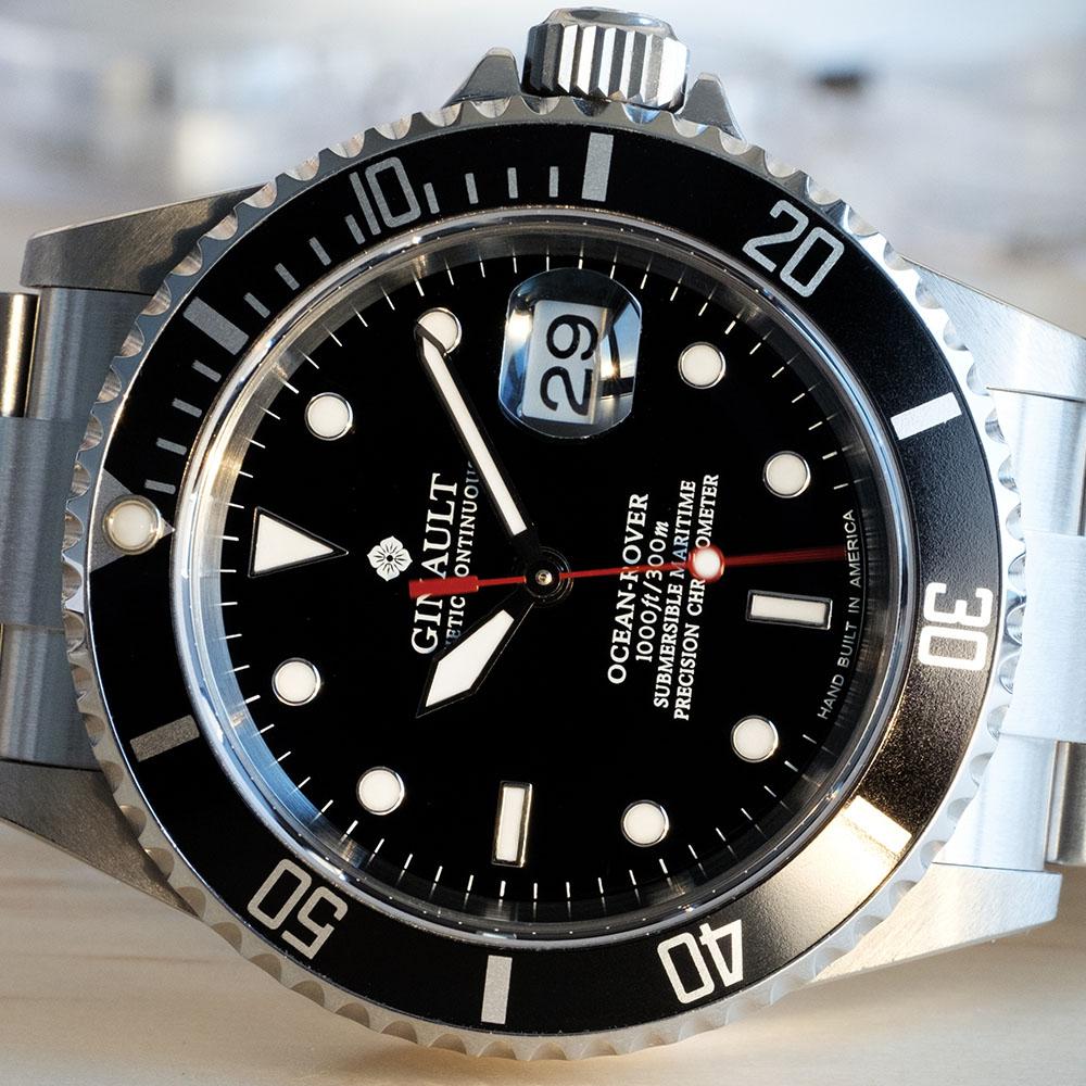 Ginault Ocean-Rover 180165C1LN