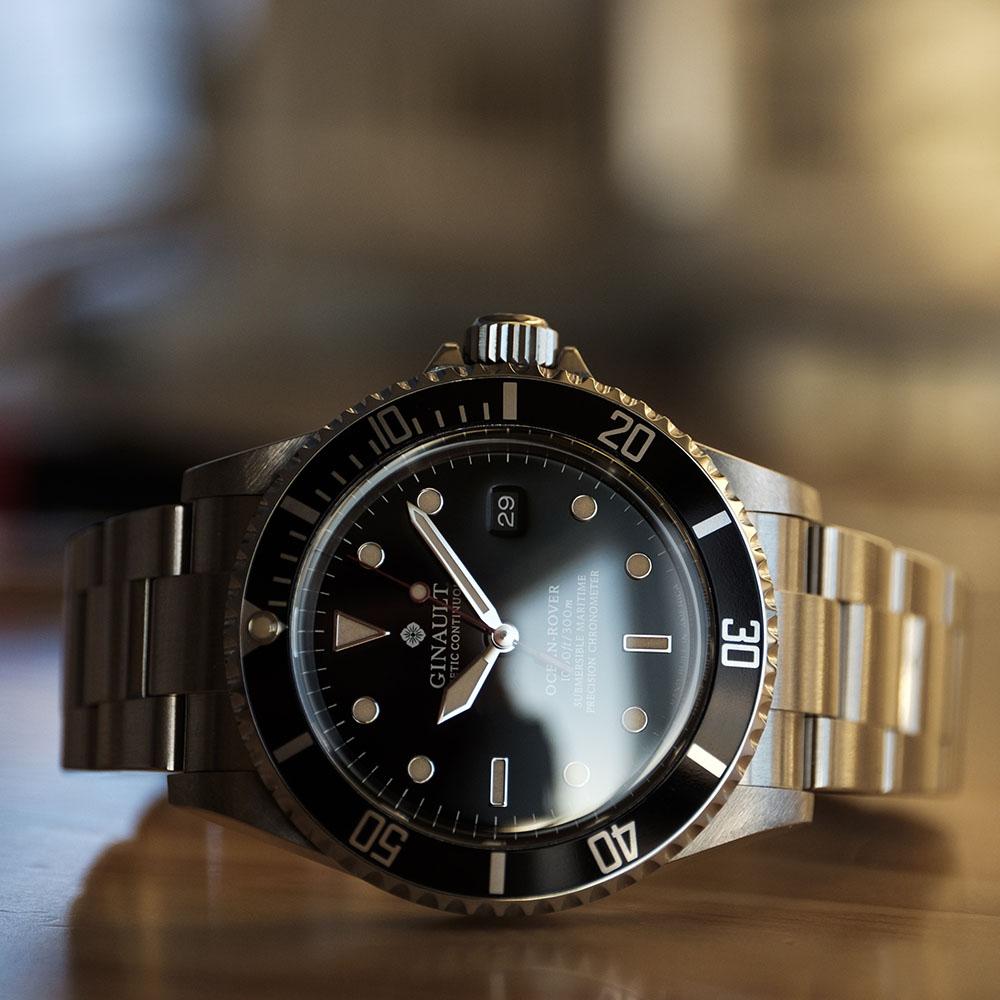 Ginault Ocean-Rover 180260GSLN